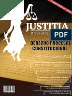 Justitia Revista Jurídica