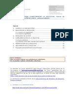 1 INSTRUCCIONES Cursos de Profesorado en Red INTEF 2015 Primera Edicion