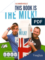 This Book is the Milk ok