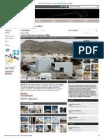 On Diseño - Proyectos_ Centro de Artes Escénicas en Níjar