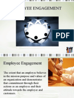 Employee Engagement New Ppt