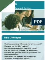 Pernyataan Masalah Chapter 3_Identifying a Research Problem