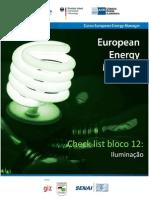 05. Iluminacao Checklist