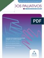 Revista Cuidadospaliativos Vol2 n01