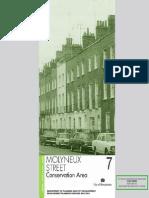 07 Molyneux Street