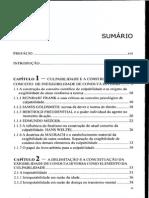AMORIM, Maria Carolina de Melo. a Inexigibilidade de Conduta Diversa