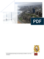 43946109 Informe de Geologia Morro Solar