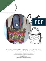 Cate Shoulder Bag