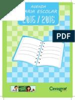 agenda 2016D