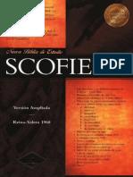 Nueva Biblia De Estudio Scofield - Génesis - Notas De Estudio.pdf