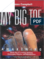 My Big Toe Book1 Awakening