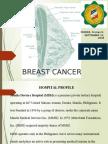 Case Presentation (Oncology)