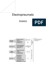 Electropneumatic