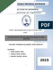 Sistema Web de Gestion Prestamo Bibliotecario y Revistas