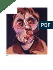 Francis Bacon - Self Portrait 1969