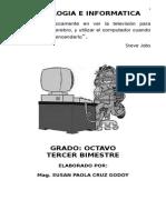 7. Tecnol e Informática