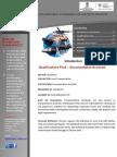 Documentation for logistics