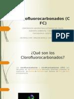 CloroFluorocarbonados