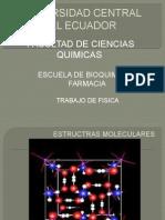 Estructuras Moleculares Terminado