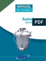 Manual Kitlab AE22