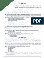 1era. Unidad Derecho Internacional Privado