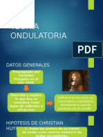 TEORIA-ONDULATORIA
