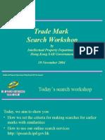 Trade Mark Search