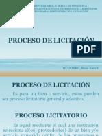 proceso delicitacion-phpapp01