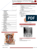 RADIO 250 [8] LEC 08 Genitourinary Pelvis Radiology