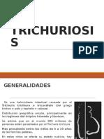 Trichuriosis