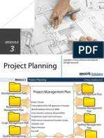 Modul PMF - Project Planning
