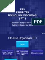 p2s fti 2015