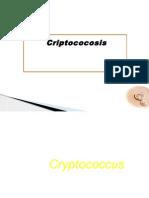 CLASE 20 Cryptococosis, Candidiasis, Trichosporonosis y Malasseziosis 2015