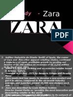 Casestudy ZARA