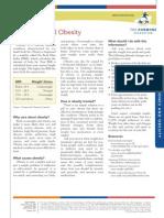 Bilingual Obesity