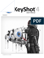 KeyShot4.3 Manual En