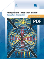 aboriginal action plan