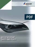 Bohler Bullet Resistant 2 10 SC1