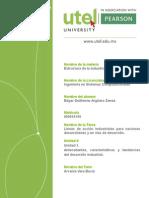 Argüero_Tarea 1 Líneas de acción industriales para naciones desarrolladas y en vías de desarrollo.doc