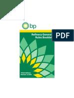 BP Toledo Rules Book