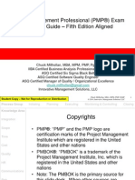 NotforDistribution-PMPExamFacilitatedStudy5thEd