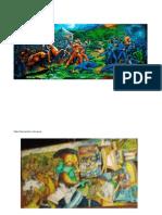 Ejemplos de Dibujos