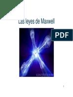 Las Leyes de Maxwell v4