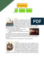 Navi e Navigazione