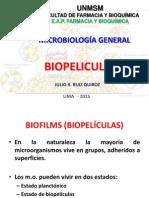 Biopeliculas Micro General