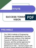 Ymca Institute