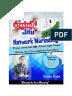 Strategi Jitu Sukses Network Marketing