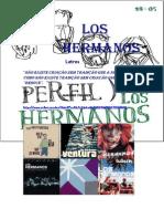 PDF Los Hermanos