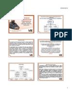 Linear Funcional Staff Matricial Adhocracia
