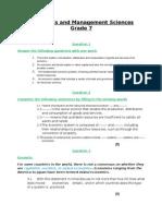 Worksheet 1.